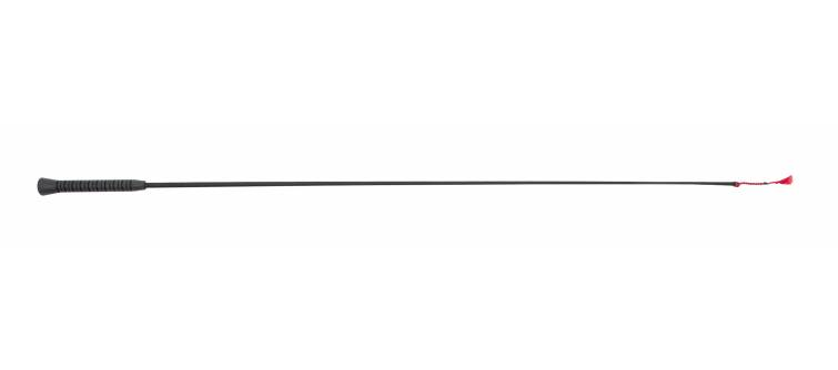 CW18 Polypropylene Braid, Rubber Handle, Twisted Cotton Lash