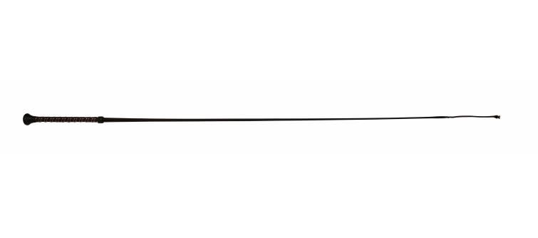 CW40 Polypropylene Braid, Tri-Col Rubber Web/PU Handle, Polypropylene Lash