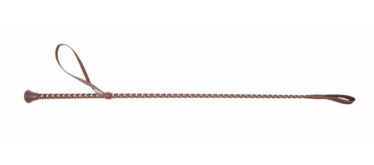 "CW49/BM 24"" Polypropylene/Metallic Braid, Web Loop and Keeper"