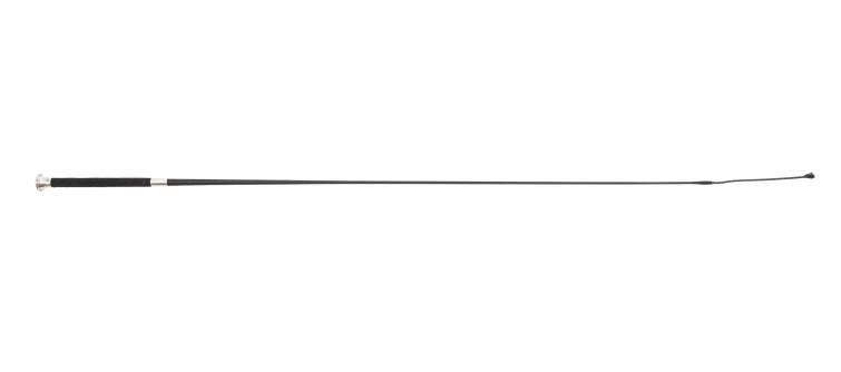 CW46 Polypropylene Braid, Suede Handle, Polypropylene Lash