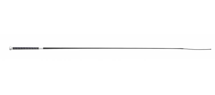 CW92 Polypropylene Braid, Patent/Cord Spiral Handle, Polypropylene Lash