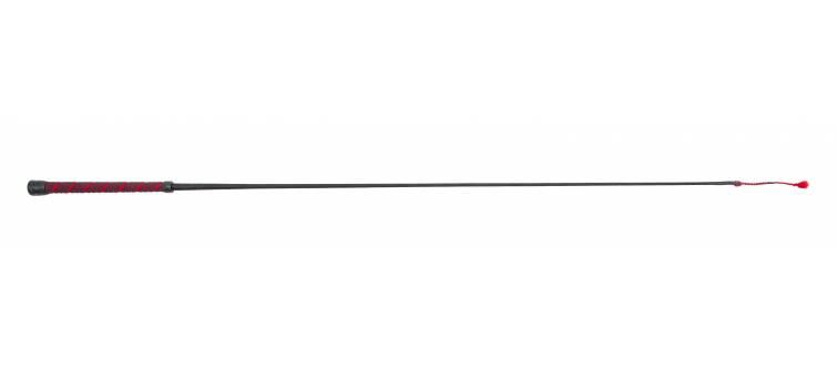 S42/W Polypropylene Braid, Rubber Web Handle, Twisted Cotton Lash