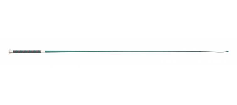 S144/BN Polypropylene Braid, Bi-Col Nubuck Handle, Polypropylene Lash