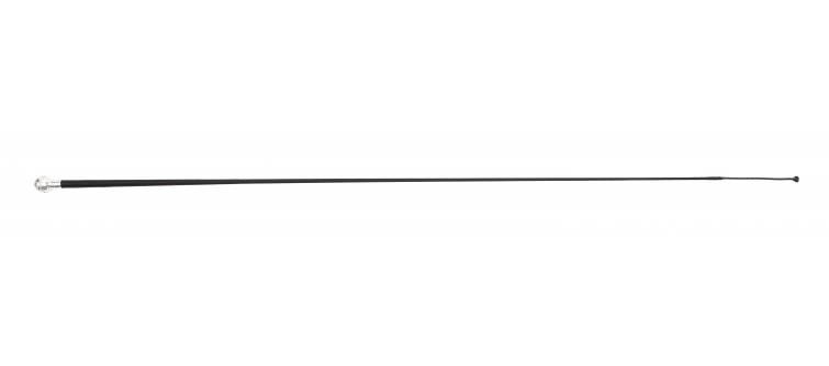 S209 Polypropylene Braid, Silver Plate Ball Cap, Polypropylene Lash