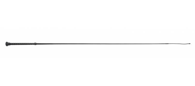 S230 Polypropylene Braid, Spiral Leather Handle, Polypropylene Lash