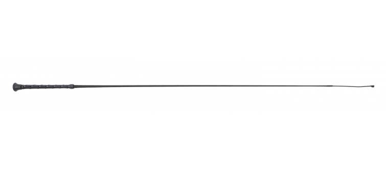 S231 Polypropylene Braid, Spiral Raised Leather Handle, Polypropylene Lash