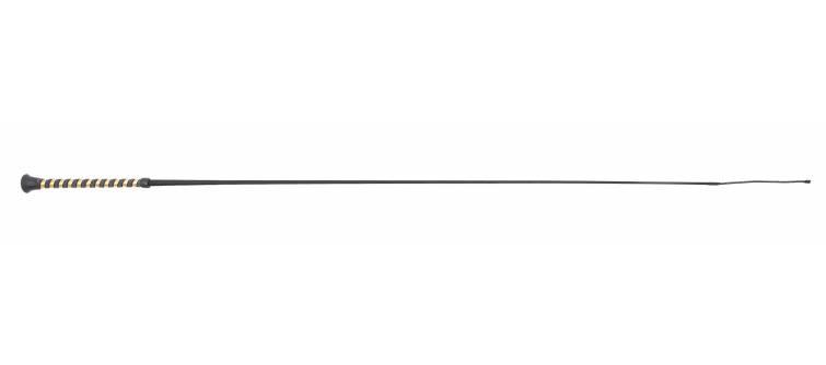 S236/A Polypropylene Braid, Metallic PVC/Rubber Web Handle, Polypropylene Lash