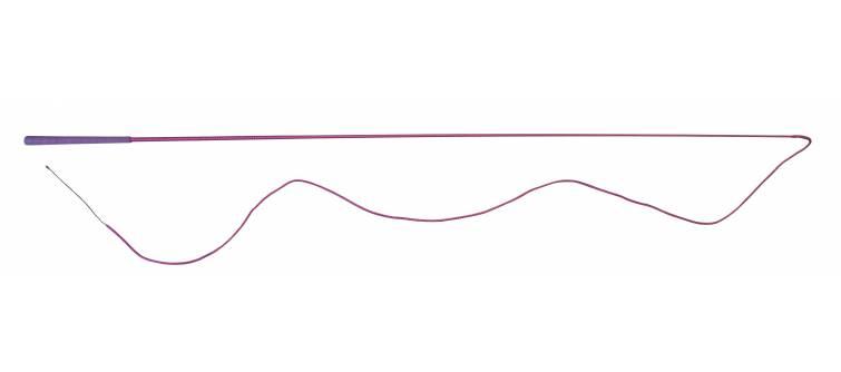 """Fibreglass Centre Fibreglass Centre, Heavy Polypropylene Braid and Thong, 66"""" – 78"""" / 168cm – 198cm"""
